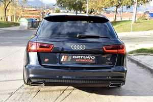 Audi A6 black line 3.0 tdi 160 q s tronic avant   - Foto 30