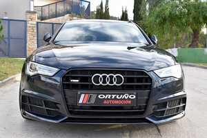 Audi A6 black line 3.0 tdi 160 q s tronic avant   - Foto 40