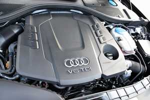 Audi A6 black line 3.0 tdi 160 q s tronic avant   - Foto 10