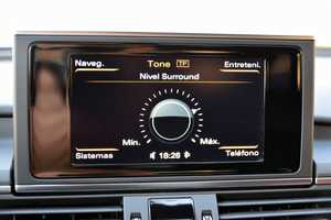 Audi A6 black line 3.0 tdi 160 q s tronic avant   - Foto 85
