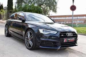 Audi A6 black line 3.0 tdi 160 q s tronic avant   - Foto 36