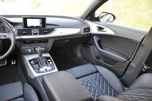 Audi A6 black line 3.0 tdi 160 q s tronic avant   - Foto 55