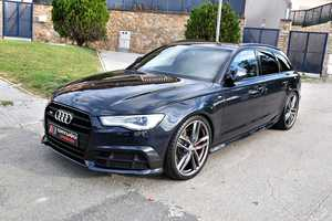Audi A6 black line 3.0 tdi 160 q s tronic avant   - Foto 23