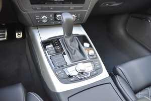 Audi A6 black line 3.0 tdi 160 q s tronic avant   - Foto 64