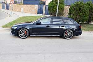 Audi A6 black line 3.0 tdi 160 q s tronic avant   - Foto 44