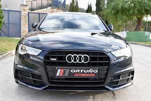 Audi A6 black line 3.0 tdi 160 q s tronic avant   - Foto 39