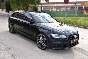 Audi A6 black line 3.0 tdi 160 q s tronic avant   - Foto 34