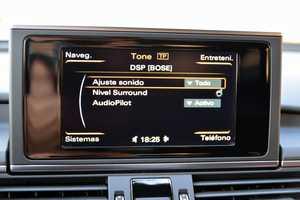 Audi A6 black line 3.0 tdi 160 q s tronic avant   - Foto 83