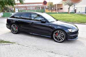 Audi A6 black line 3.0 tdi 160 q s tronic avant   - Foto 6