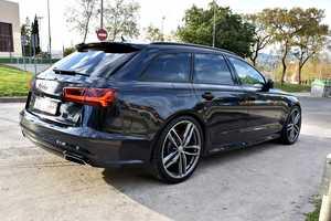Audi A6 black line 3.0 tdi 160 q s tronic avant   - Foto 31