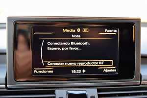 Audi A6 black line 3.0 tdi 160 q s tronic avant   - Foto 74