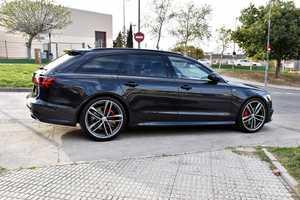 Audi A6 black line 3.0 tdi 160 q s tronic avant   - Foto 32