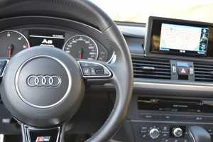 Audi A6 black line 3.0 tdi 160 q s tronic avant   - Foto 57
