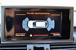Audi A6 black line 3.0 tdi 160 q s tronic avant   - Foto 87