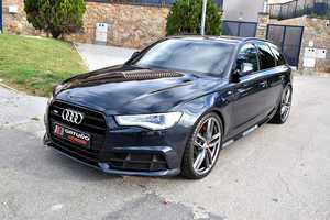Audi A6 black line 3.0 tdi 160 q s tronic avant   - Foto 21