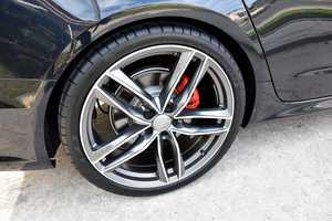 Audi A6 black line 3.0 tdi 160 q s tronic avant   - Foto 11