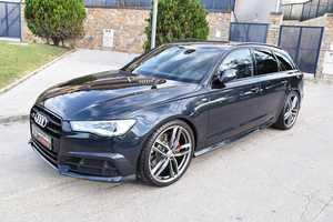 Audi A6 black line 3.0 tdi 160 q s tronic avant   - Foto 42
