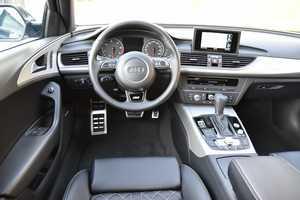 Audi A6 black line 3.0 tdi 160 q s tronic avant   - Foto 14