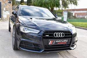 Audi A6 black line 3.0 tdi 160 q s tronic avant   - Foto 38