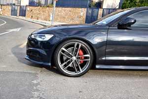 Audi A6 black line 3.0 tdi 160 q s tronic avant   - Foto 26
