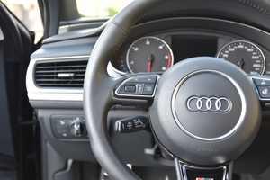 Audi A6 black line 3.0 tdi 160 q s tronic avant   - Foto 58