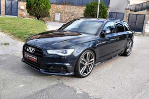 Audi A6 black line 3.0 tdi 160 q s tronic avant   - Foto 22