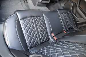 Audi A6 black line 3.0 tdi 160 q s tronic avant   - Foto 13