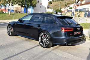 Audi A6 black line 3.0 tdi 160 q s tronic avant   - Foto 27