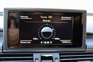Audi A6 black line 3.0 tdi 160 q s tronic avant   - Foto 80