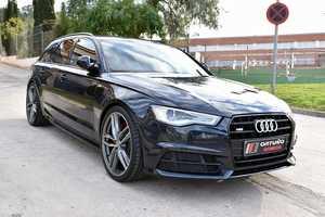 Audi A6 black line 3.0 tdi 160 q s tronic avant   - Foto 35