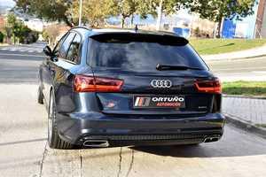 Audi A6 black line 3.0 tdi 160 q s tronic avant   - Foto 28