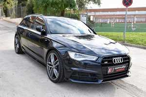 Audi A6 black line 3.0 tdi 160 q s tronic avant   - Foto 7
