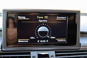 Audi A6 black line 3.0 tdi 160 q s tronic avant   - Foto 79