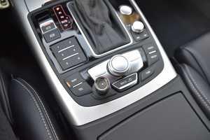 Audi A6 black line 3.0 tdi 160 q s tronic avant   - Foto 19