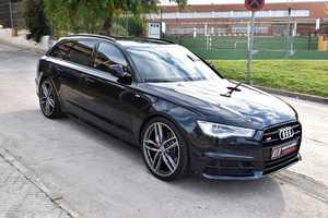 Audi A6 black line 3.0 tdi 160 q s tronic avant   - Foto 33