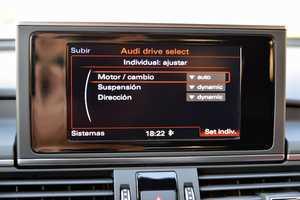 Audi A6 black line 3.0 tdi 160 q s tronic avant   - Foto 67