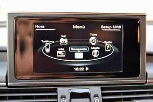 Audi A6 black line 3.0 tdi 160 q s tronic avant   - Foto 66