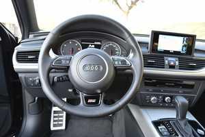 Audi A6 black line 3.0 tdi 160 q s tronic avant   - Foto 56
