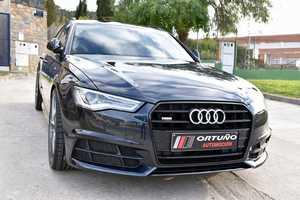 Audi A6 black line 3.0 tdi 160 q s tronic avant   - Foto 37