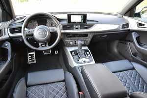 Audi A6 black line 3.0 tdi 160 q s tronic avant   - Foto 17