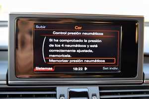 Audi A6 black line 3.0 tdi 160 q s tronic avant   - Foto 69