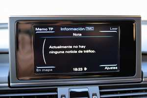 Audi A6 black line 3.0 tdi 160 q s tronic avant   - Foto 71