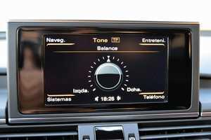 Audi A6 black line 3.0 tdi 160 q s tronic avant   - Foto 81