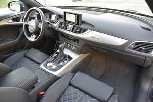Audi A6 black line 3.0 tdi 160 q s tronic avant   - Foto 20