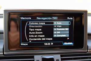 Audi A6 black line 3.0 tdi 160 q s tronic avant   - Foto 73
