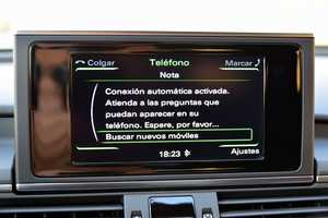 Audi A6 black line 3.0 tdi 160 q s tronic avant   - Foto 70