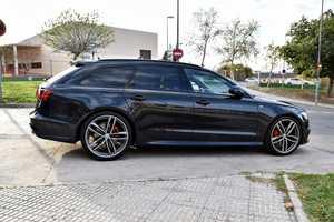 Audi A6 black line 3.0 tdi 160 q s tronic avant   - Foto 5