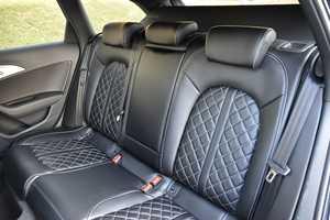Audi A6 black line 3.0 tdi 160 q s tronic avant   - Foto 12