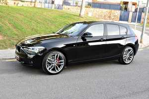 BMW Serie 1 116d   - Foto 2