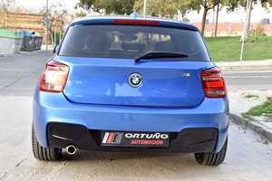 BMW Serie 1 116d m sport edition   - Foto 29